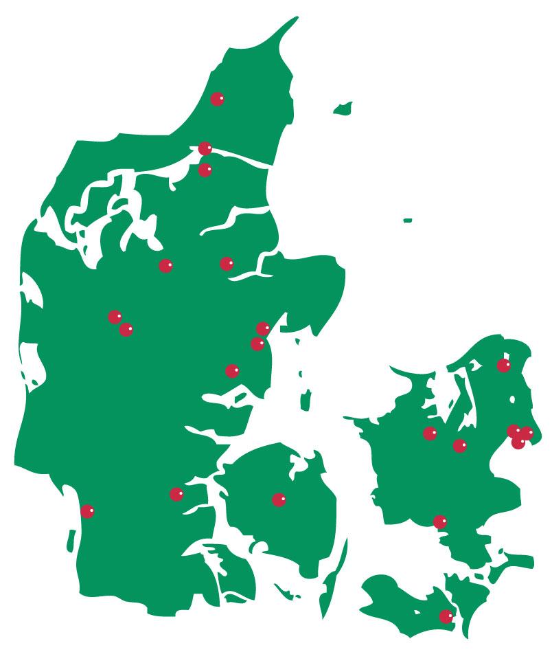 viborg sygehus kontakt sex sønderjylland
